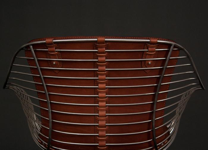 Collection Wire par Overgaard et Dyrman