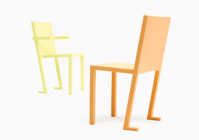 Philippe Starck pour TOG