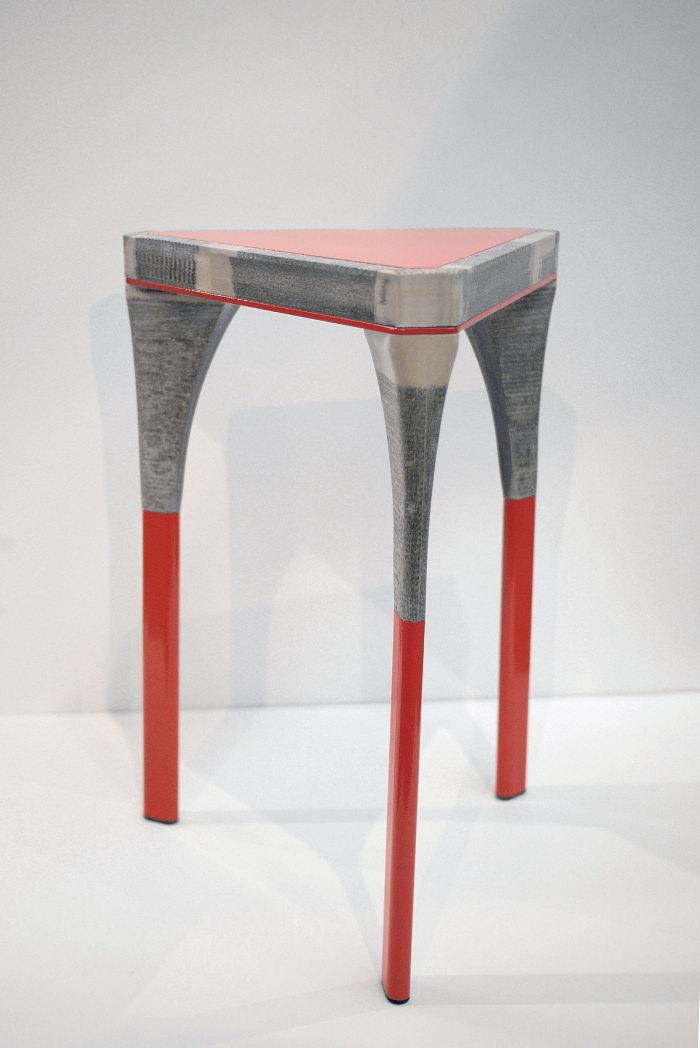 VOLUME I le mobilier à histoire par Dot Design