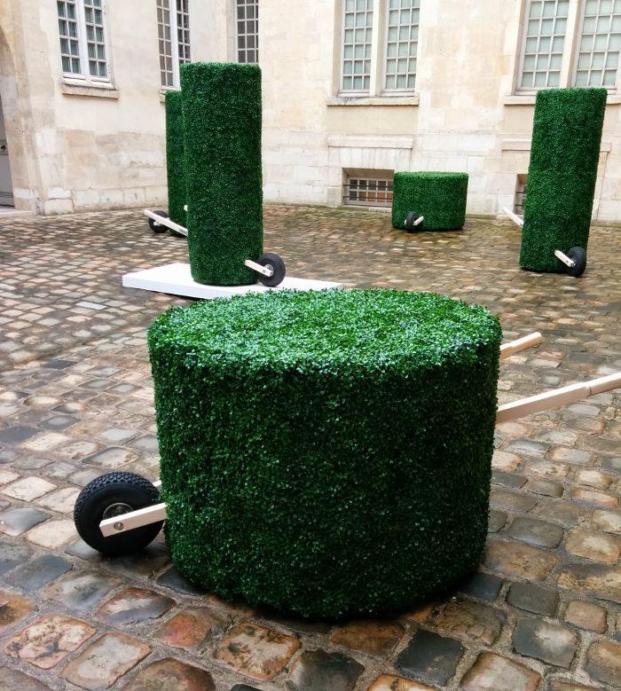 Lausanne jardin + ECAL - tout en brouette
