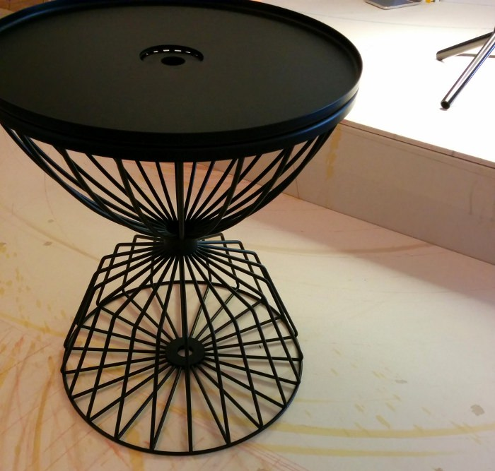 Table jae par Félicita ferrone - Expo American Design