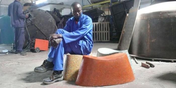 Assises Taboo provenance Sénégal, un Design équitable