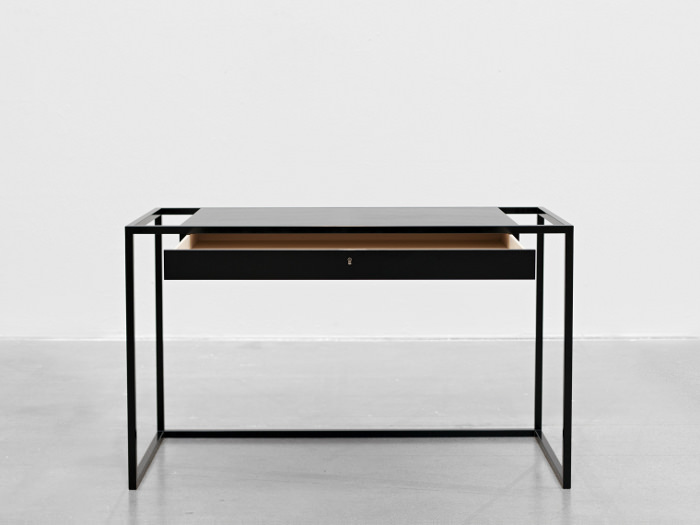 bureau verk par le studio snickeriet blog esprit design. Black Bedroom Furniture Sets. Home Design Ideas