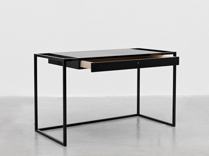 bureau verk par le studio snickeriet blog esprit design. Black Bedroom Furniture Sets. Home Design Ideas
