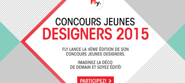Concours design Fly 2015