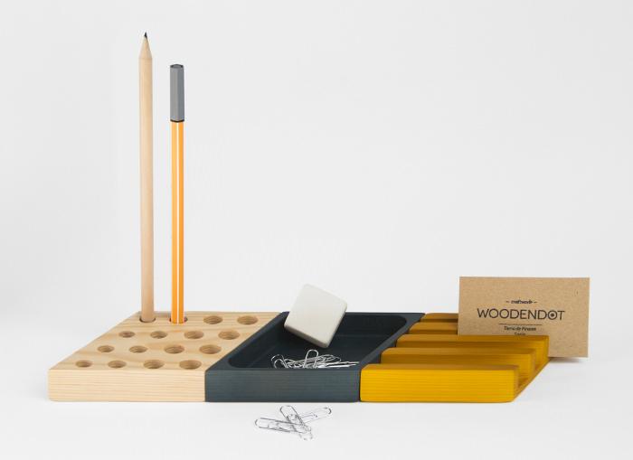 kesito organisateur bureau par daniel garcia et maria vargas. Black Bedroom Furniture Sets. Home Design Ideas