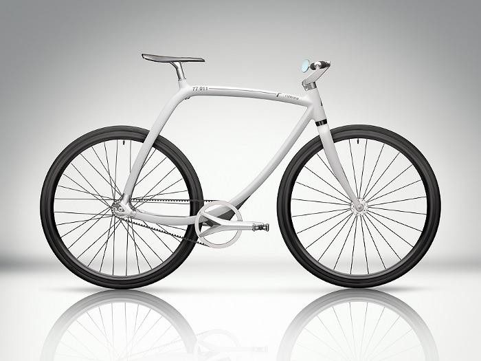 Metropolitan bike 77|011 par Rizoma