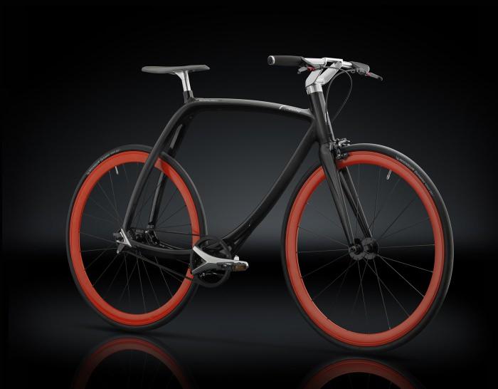 Metropolitan bike 77 011 par Rizoma