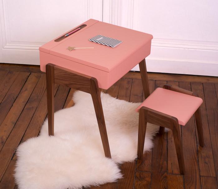 My Little Pupitre bureau pour enfant par Jungle by Jungle