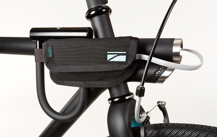 vélo bike design MERGE pochette transport