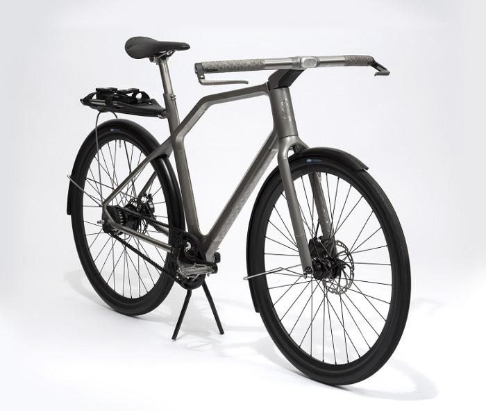 SOLID vélo design bicycle design