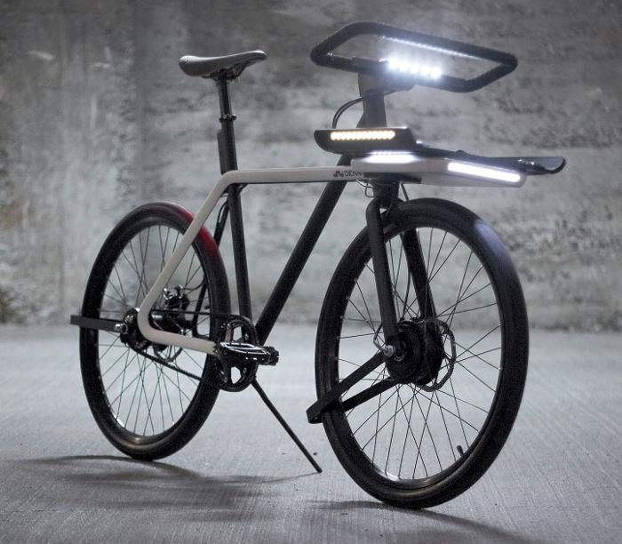 The Bike Design Project