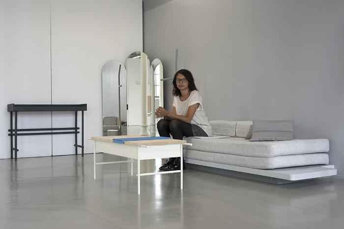 Oceane Mabilon furniture mobilier miroir design