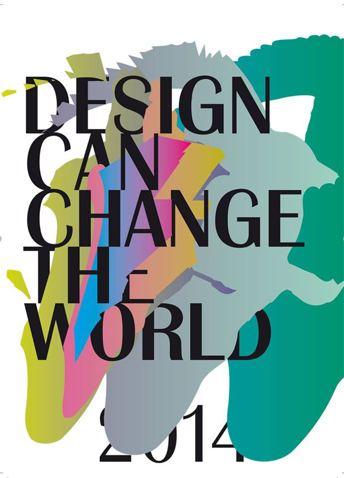 Agenda - Exposition Design Can Change The World
