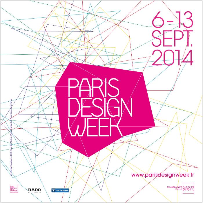 Paris Design Week 2014 – En Live