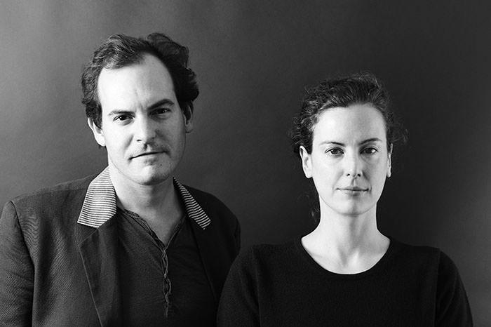 designer Mon prix des découvertes PDW 2014 : Luminaires Cosmogonies