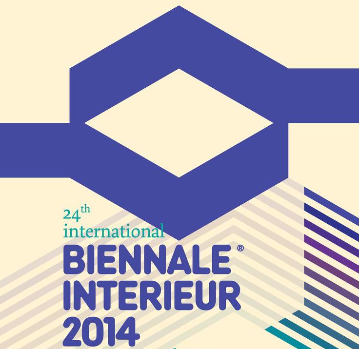 Agenda biennale interieur 2014 blog esprit design for Biennale interieur