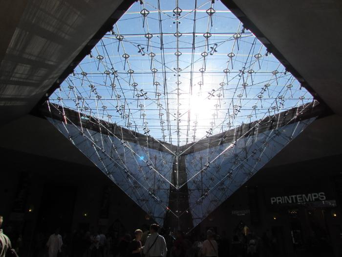 Retour sur le 3D PrintShow Paris 2014 - Louvre
