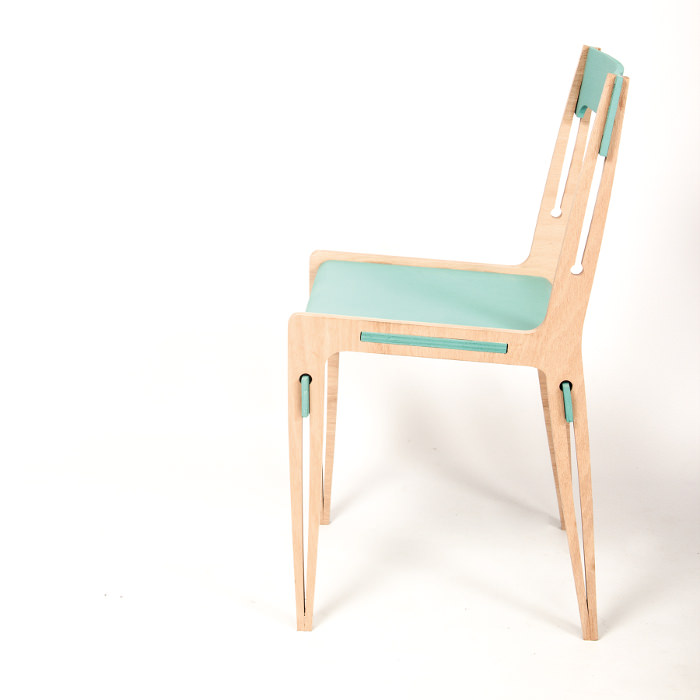 Design to connect your inspiration database for joining for Les 3 suisses chaises