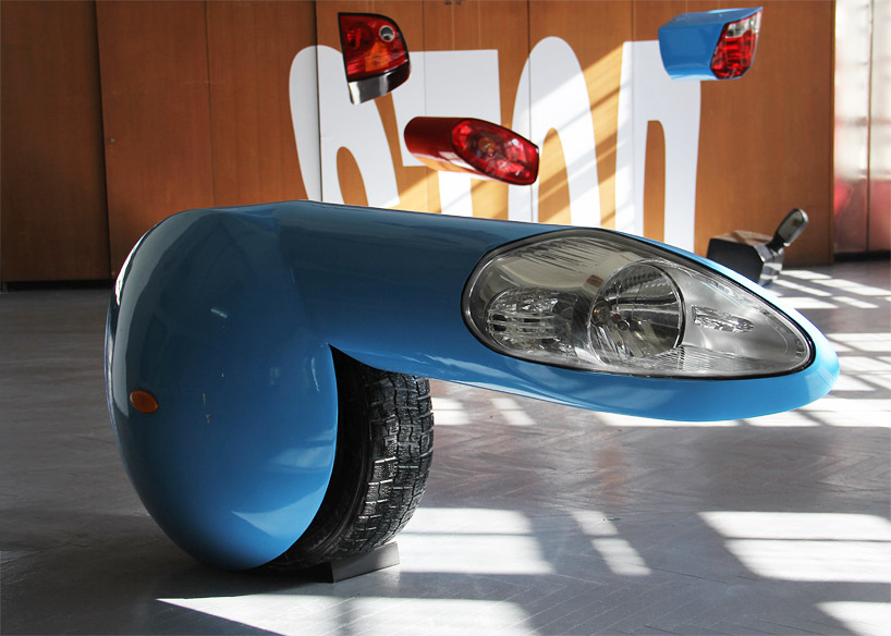 Retour sur la Belgrade Design Week 2014