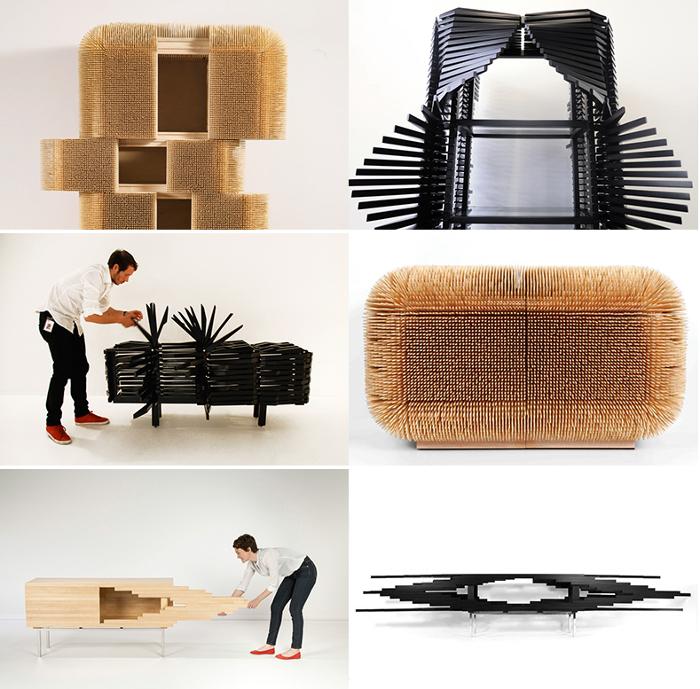 designer Sebastian Errazuriz maître des sculptures fonctionnelles