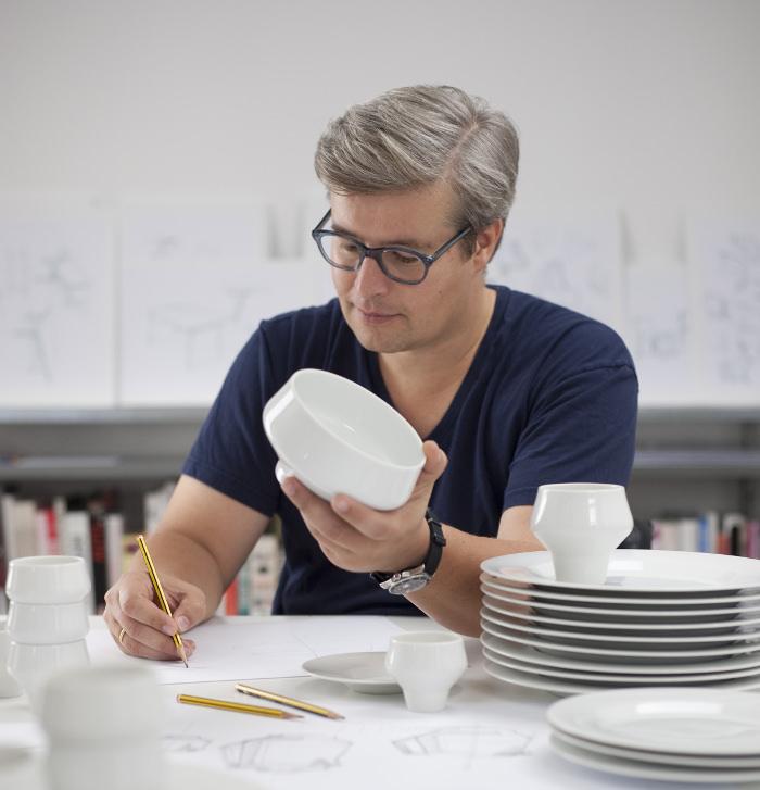 Designer autrichien Thomas Feichtner