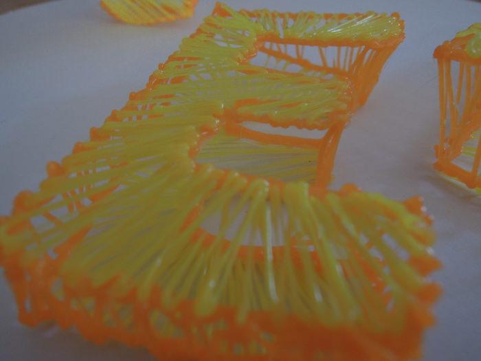 Ma création : Stylo d'impression 3D par LeStylo3D