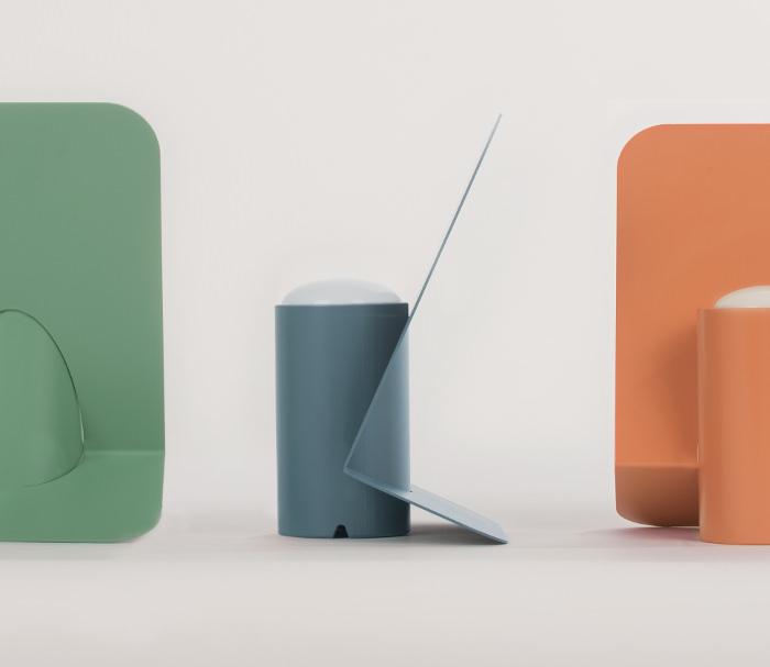 Lampe-poser-design-decoration-VELA-designer-italie-Mario-Alessiani ...