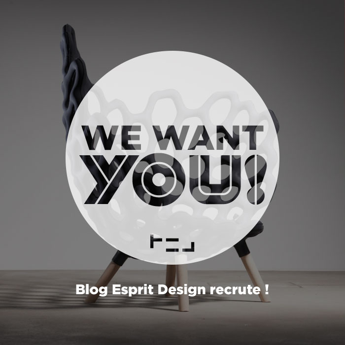 Le Blog Esprit Design Recrute
