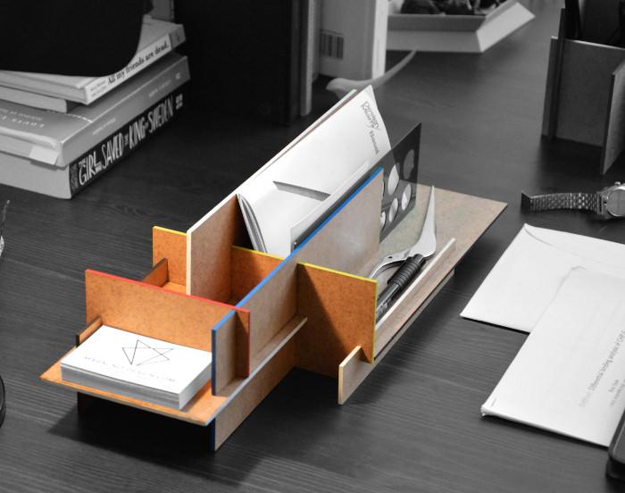 mwdo rangement pour bureau par jean charles kien. Black Bedroom Furniture Sets. Home Design Ideas