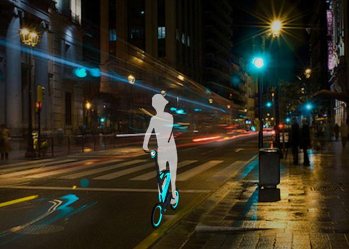 De l'impression 3D au vélo - Projet Mori par Janus Yuan