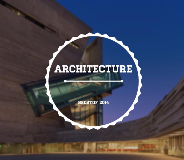 BestOf 2014 – Architecture