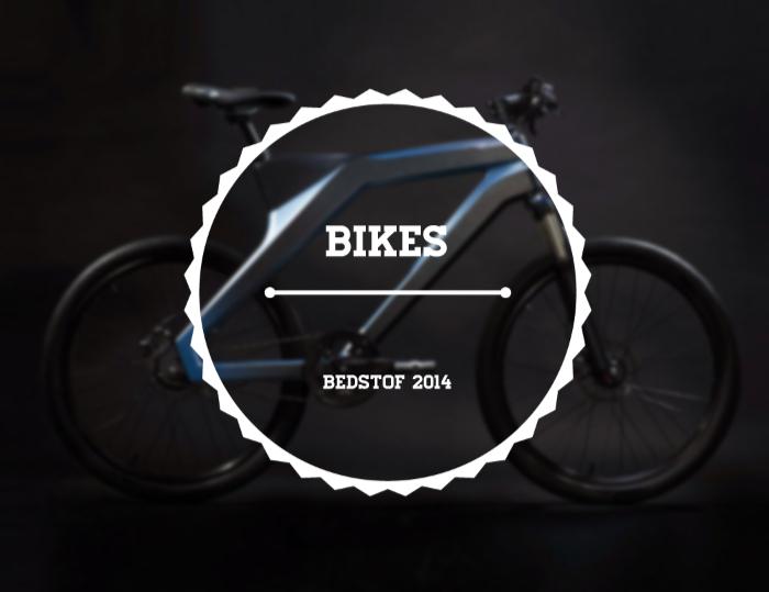 BestOf 2014 – Bikes