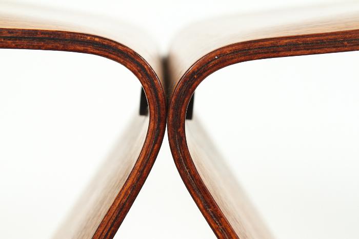 histoire de design tabouret butterfly par sori yanagi 1954. Black Bedroom Furniture Sets. Home Design Ideas
