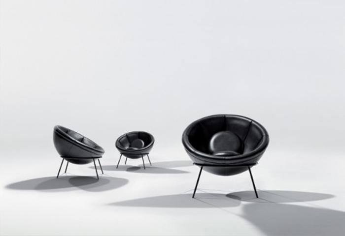 Bowl Chair-Arper