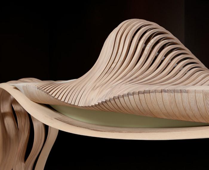 Joseph Walsh Entre Design Et Sculpture Blog Esprit Design