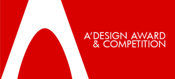Appel à projet A' Design Awards 2015