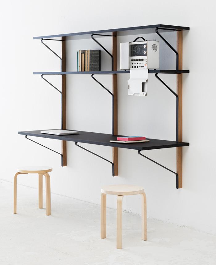 Collection Kaari par Ronan et Erwan Bouroullec pour Artek