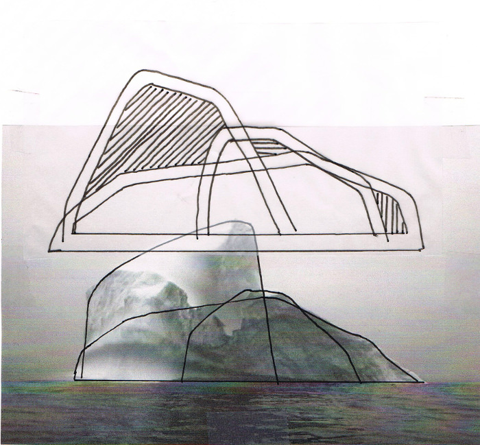 Lampe Paysage par Camille Hesnard Blog Esprit Design