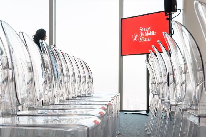 Salone del mobile Milan 2015 en approche