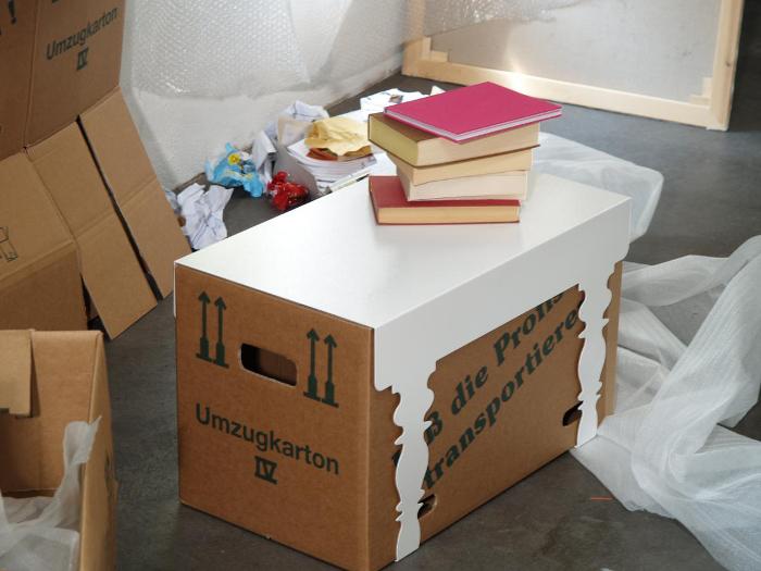 TABLE WANNABE PAR LLOTLLOV - 2009