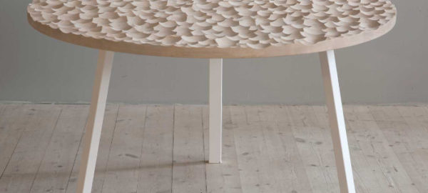 Table Family par le studio Kompaniet Design