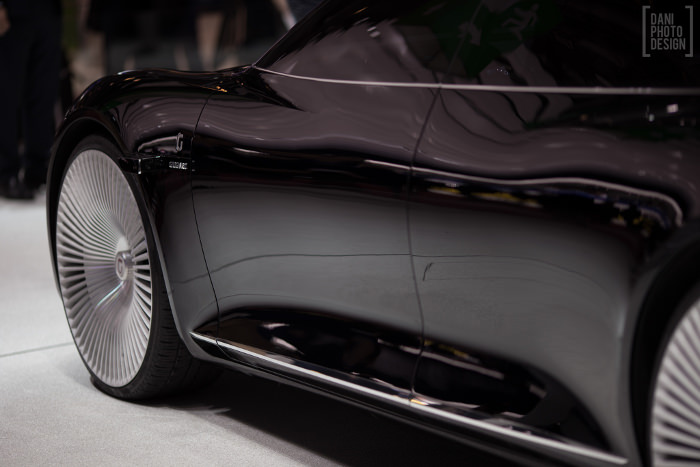 VW Group - Design et Courbes Salon automobile Genève 2015