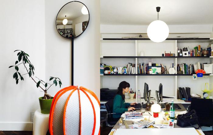 Studio paris - Ionna Vautrin