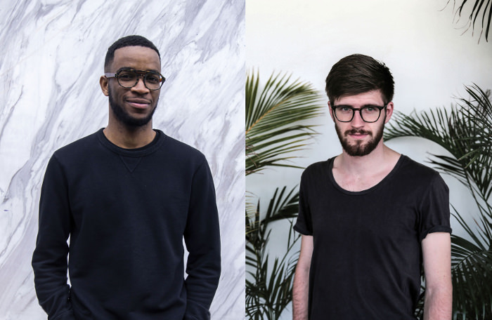 Interview : Florian Dach / Dimitri Zephir Designers