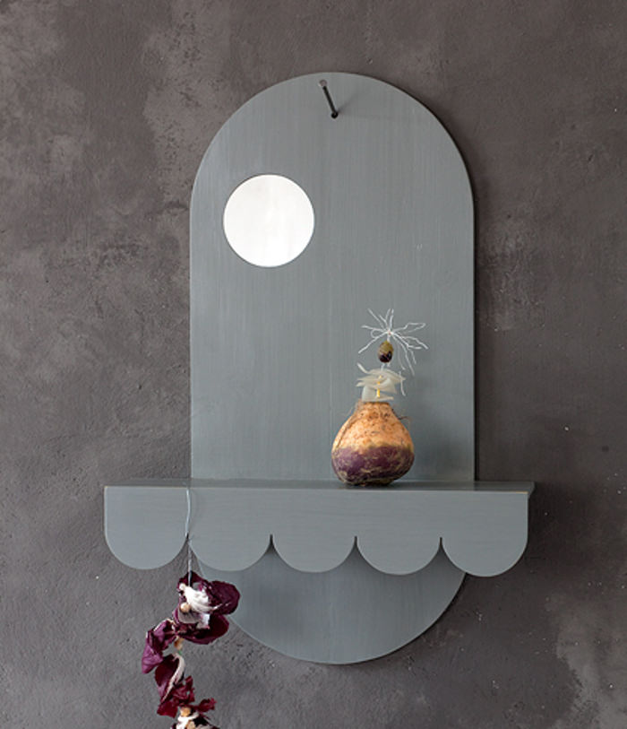 Origines influentes - The Home Project Design Studio - Lugar de estar