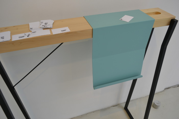 New{s}letters la console pour entrée par le Studio LWCP