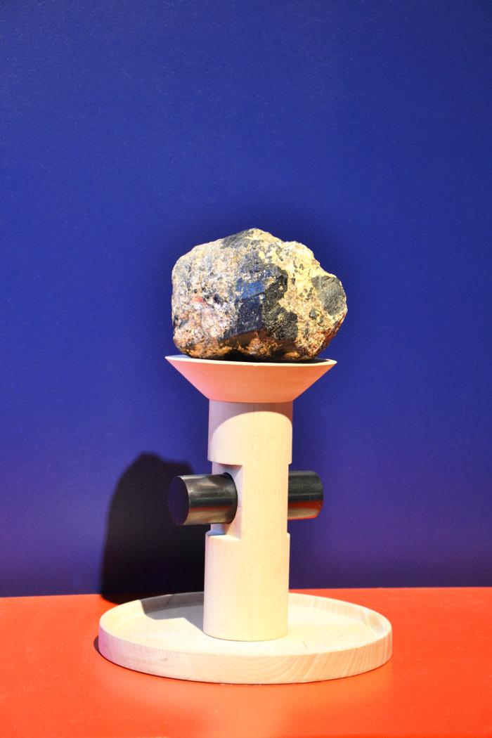 Power Stone, Studio GGSV © Samy Ri