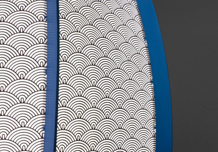Moais tools Rombas par Ionna Vautrin