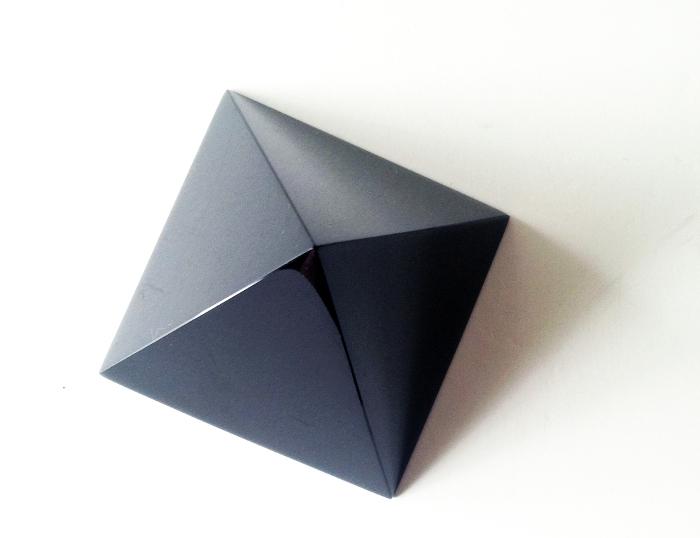 Obsidian portal to truth, Chaparral Studio, États-Unis